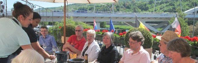 Wijnen van de Luxemburg reis – 7 mei (Datum gewijzigd !!)
