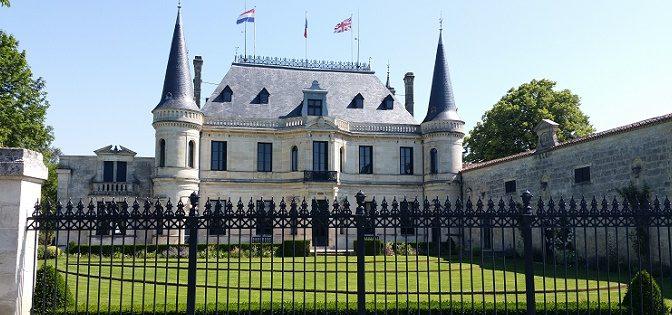 Verslag Wijnreis Bordeaux 2019